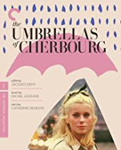 The Umbrellas of Cherbourg The Criterion Collection
