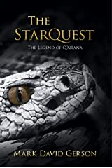 The StarQuest (The Legend of Q'ntana Book 2) Kindle Edition
