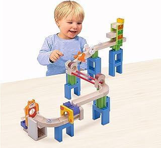 wonderworld Trix Track 組立木製玩具 キャット&マウス TYWW7017