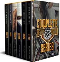Devil's Disciples MC Romance Series : The Complete Boxed Set (English Edition)