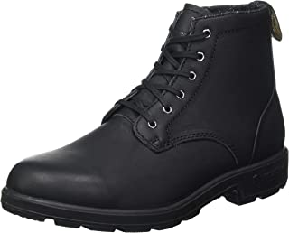 Blundstone Unisex Adults' Lace Up Series Oxford Boot, Voltan