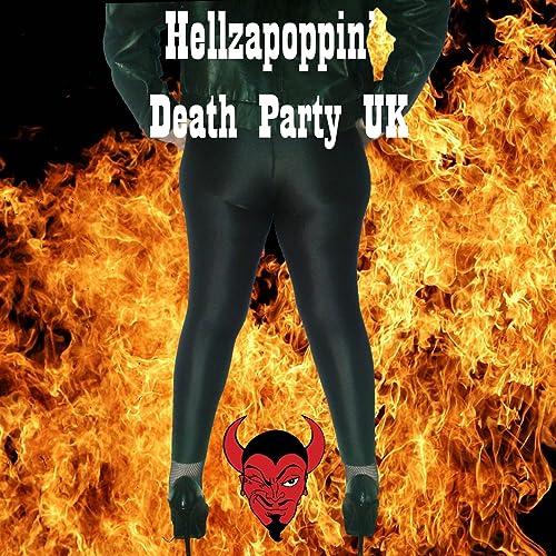 Hellzapoppin' (Single Version)