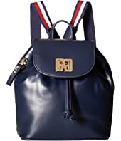 Tommy Hilfiger - TH Twist Backpack