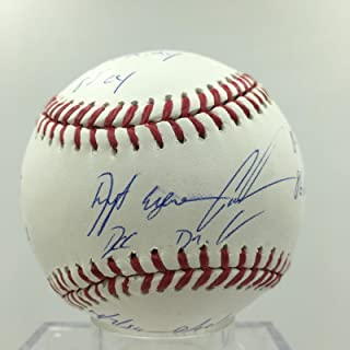 Dwight Gooden Signed Baseball - Doc Heavily Inscribed COA - PSA/DNA Certified - Autographed Baseballs
