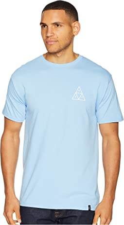 HUF Good Trips Triangle Short Sleeve Tee