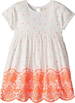 PEEK - Sun Dress (Toddler/Little Kids/Big Kids)