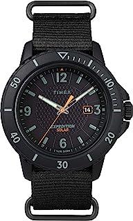 Timex Men's Expedition Gallatin Solar Watch