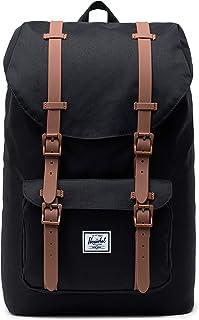 Herschel unisex-adult Herschel Little America Mid-volume Laptop Backpack