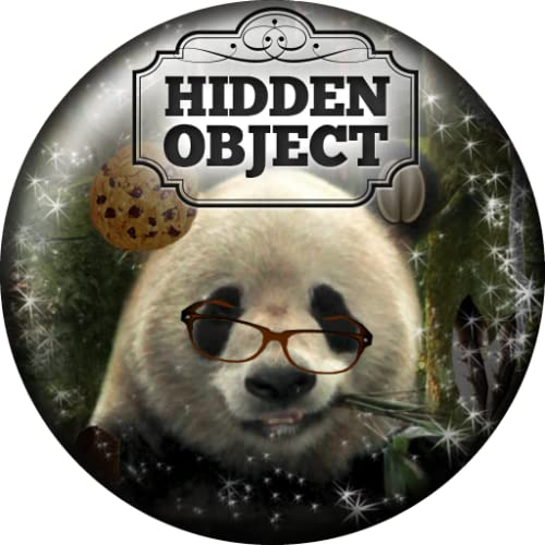 Into the Wild Hidden Object