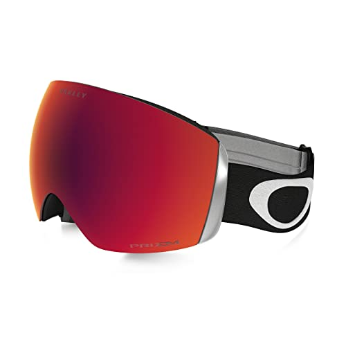 7cadadc25fd Oakley Flight Deck Unisex Adult Ski Goggles