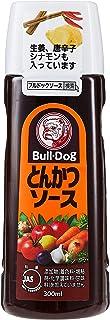 Bull-Dog Tonkatsu Sauce, 300g