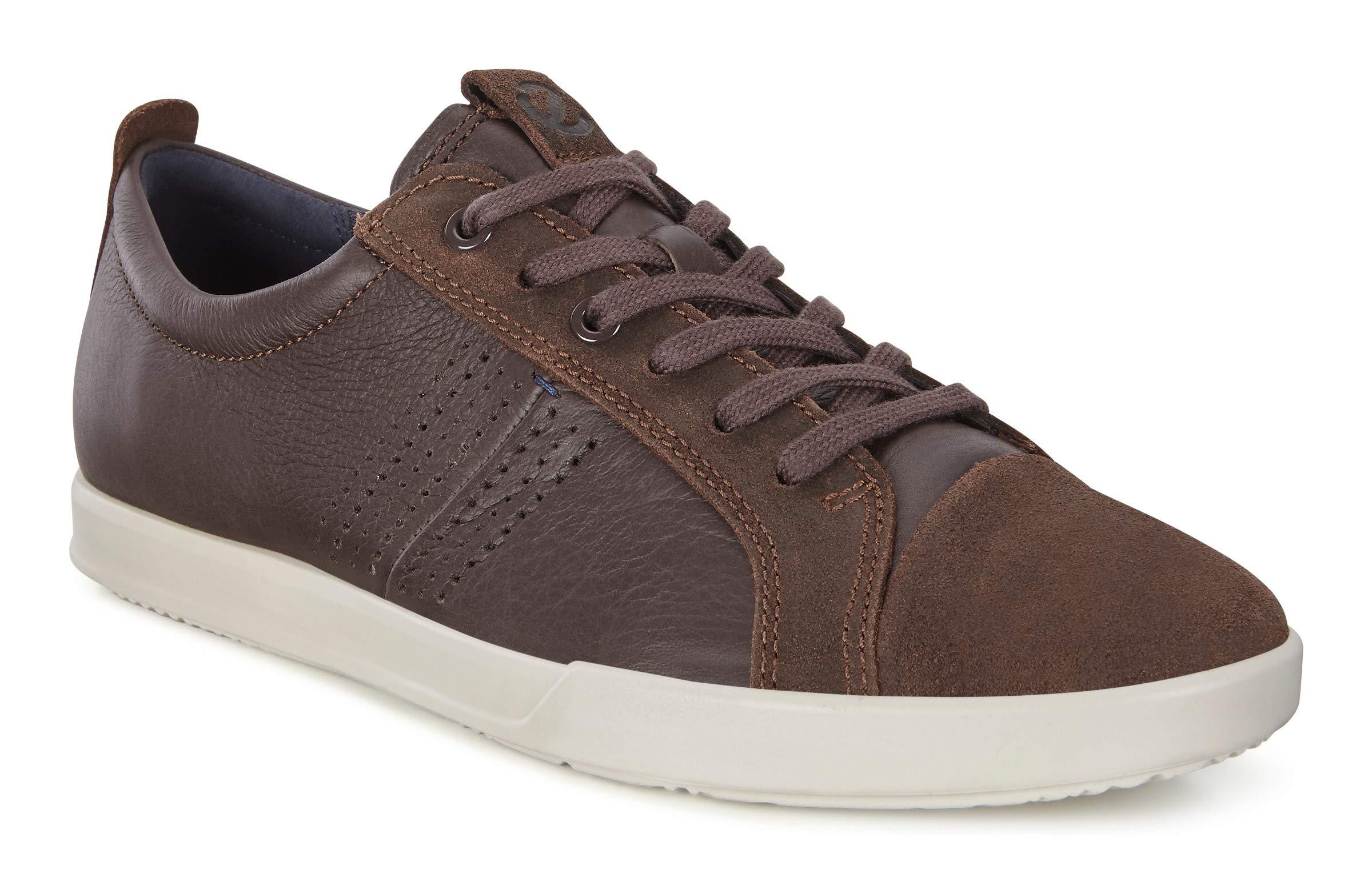 ECCO Collin Sneaker Coffee 12 12 5
