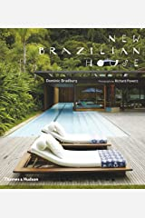 New Brazilian House Hardcover