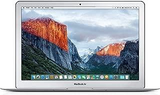 """Apple MQD32TU/A MacBook Air 13.3"""" Dizüstü Bilgisayar, Intel Core i5, 8 GB RAM, 128 GB SSD, Intel HD Graphics 6000, macOS"""