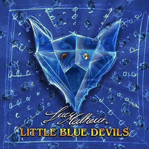 Little Blue Devils