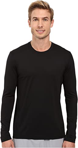 adidas - Climacool Single Long Sleeve Crew