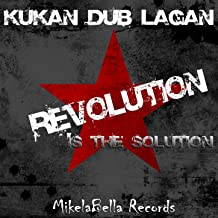 Revolution Is The Solution EP