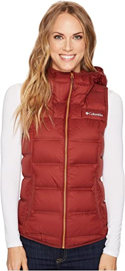 Columbia - Explorer Falls Hooded Vest