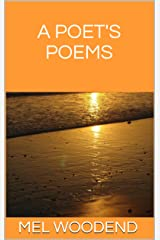 A Poet's Poems Kindle Edition