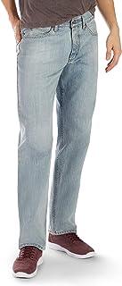 بنطلون جينز من ليي رجالي مستقيم الساق بمقاس عادي