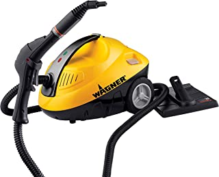 Wagner Spraytech Wagner 0282014 915 On-demand Steam Cleaner, 120 Volts 1-(Pack) Yellow