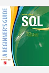 SQL: A Beginner's Guide, Fourth Edition Kindle Edition