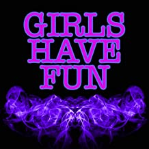 Girls Have Fun (Originally By Tyga, G Eazy and Rich The Kid) [Instrumental]