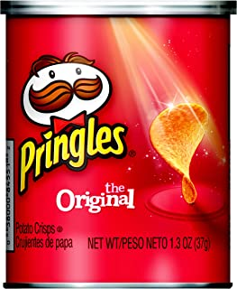 Best pringles snack pack Reviews