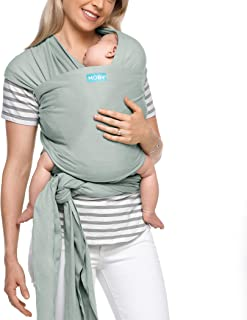 Moby Wrap Baby Carrier - Limited Edition Collection - Sagebrush