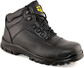 Amazon.co.uk: Non Steel Safety Shoes