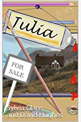 Julia: A story of complicated family relationships which lead to a murder mystery set on the Isle of Wight Kindle Edition