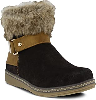 Spring Step Women's Popsicle Winter Boot