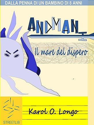 Andman: Il mare del Dispero