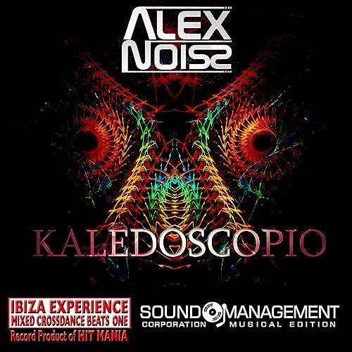 Amazon.com: Kaledoscopio (Ibiza Experience Mixed Crossdance ...