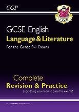 gcse english curriculum