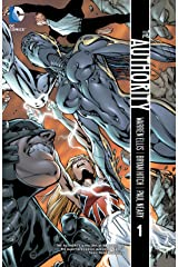 The Authority (1999-2002) Vol. 1 Kindle Edition