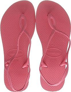 Havaianas Hav. Luna, Sandale Plate Femme