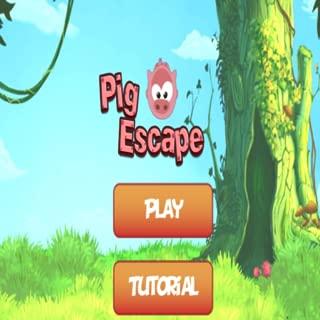 Pig Escape Puzzle Game