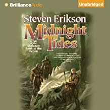 Midnight Tides: Malazan Book of the Fallen Series, Book 5