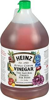 Heinz Apple Cider Vinegar (1 gal Jug)