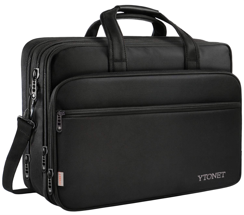 Briefcase Organizer Expandable Resisatant Briefcases