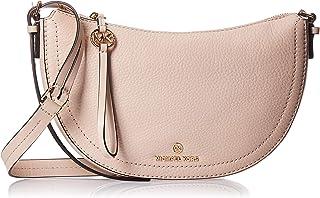 Michael Kors Womens 30h9gcdm1l Small Messenger Small Messenger Bag