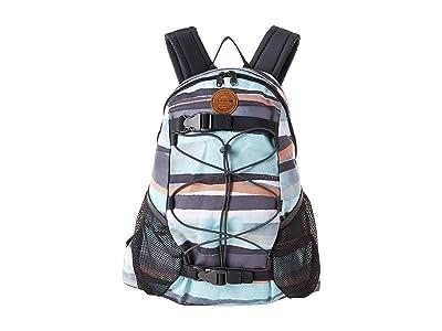 Dakine Wonder Backpack 15L (Pastel Current) Backpack Bags
