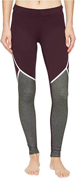 66247ecf458c40 New Balance. Novelty Studio Tights. $37.99MSRP: $95.00. Black Rose
