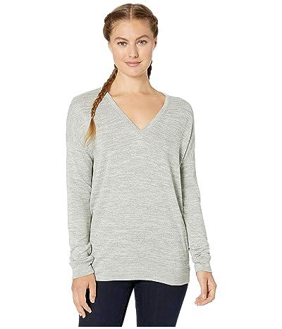 Lole Downtown Sweatshirt (Hay Merchant Heather) Women