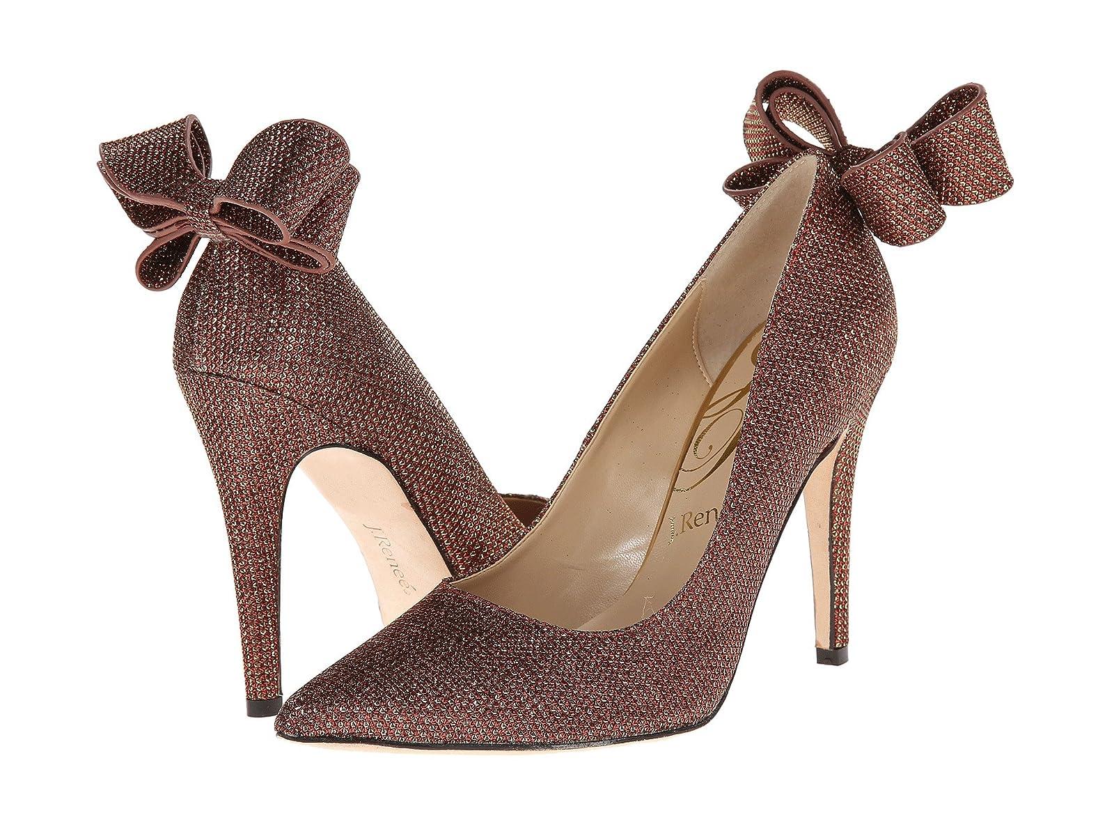 J. Renee KeteCheap and distinctive eye-catching shoes