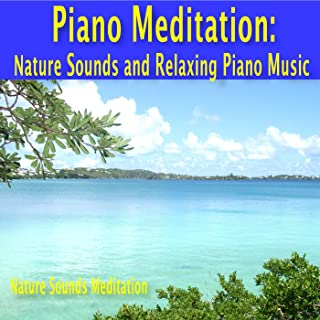Piano Meditation: Nature Sounds and Relaxing Piano Music