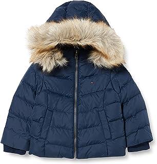 Tommy Hilfiger Mädchen Essential Down Jacket Jacke