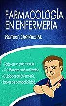 Farmacología en Enfermería (Enfermero de bolsillo nº 1) (Spanish Edition)