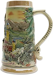 custom oktoberfest mug